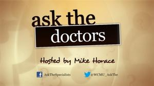 Ask the Specialist: Doctors