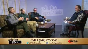 Ask the DNR Spring Special