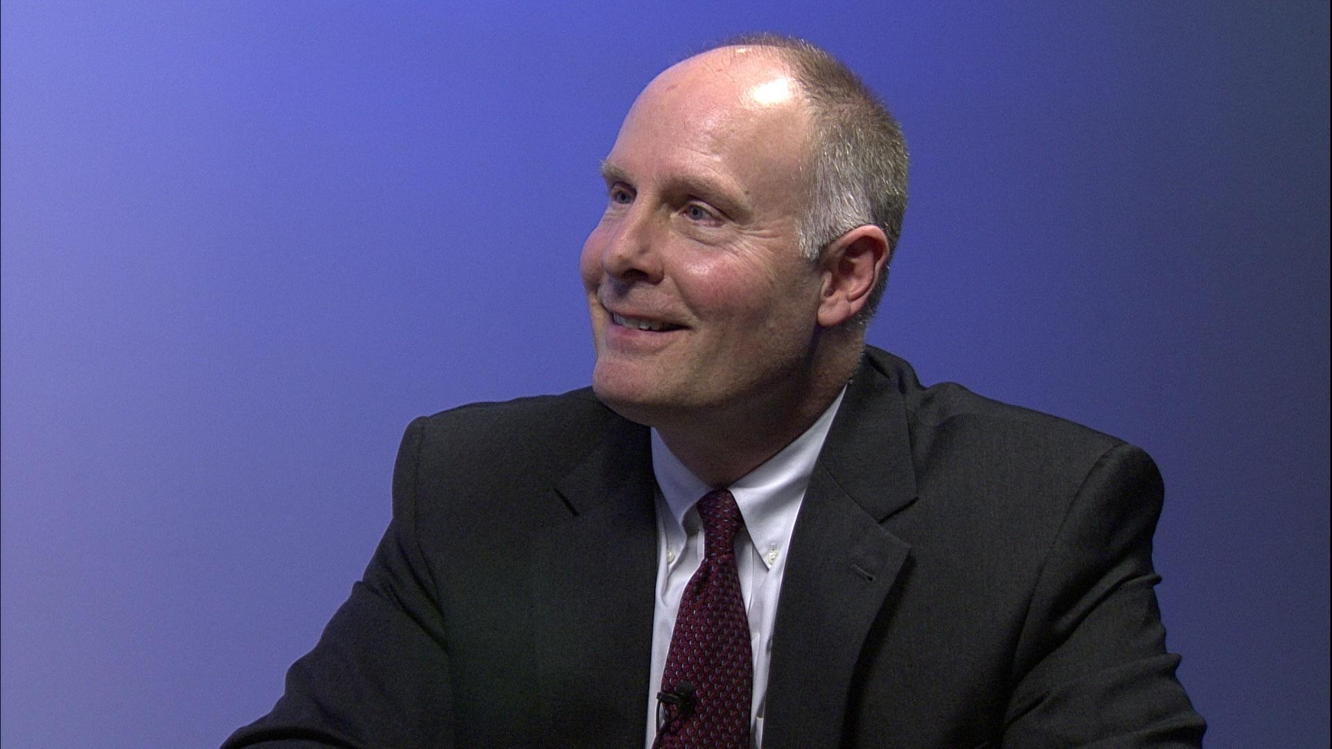 Capitol Report with guest Congressman John Moolenar (R)