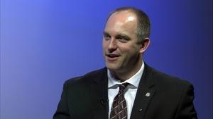 Capitol Report with guest Rep. Scott VanSingel (R)