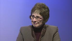 Captiol Report with guest Sen. Judy Emmons (R)