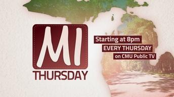 MI Thursday on CMU Public TV