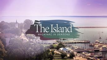 The Island: Mackinac in Seasons
