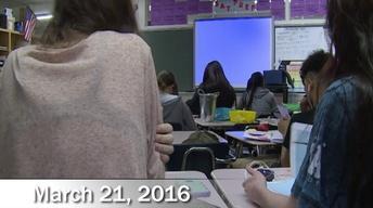 New York Schools - The Achievement Gap