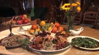 Thanksgiving Traditions Take a Twist