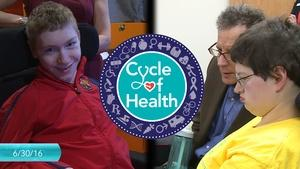 Cycle of Health: 6/30/16