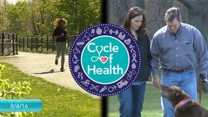 Cycle of Health: 8/4/16