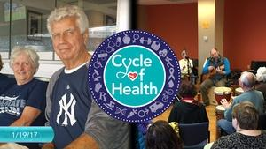 Cycle of Health: 1/19/17