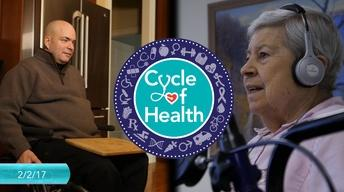 Cycle of Health: 2/2/17
