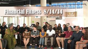 Financial Fitness 081414