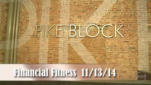 Financial Fitness 11/13/14