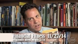 Financial Fitness 11/27/14