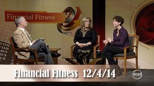 Financial Fitness 12/4/14
