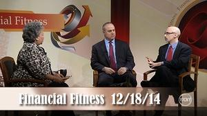 Financial Fitness 12/18/14