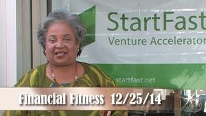 Financial Fitness 12/25/14