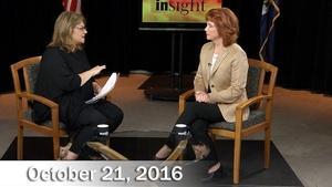 Insight: Kim Myers 10-21-16