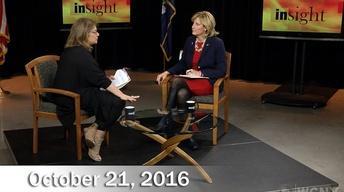 Insight: Claudia Tenney 10-21-16