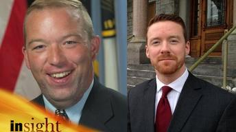 Marty Masterpole & Andrew Maxwell for Mayor!