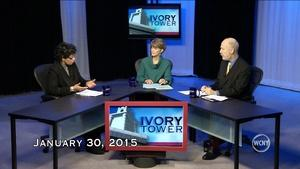 Ivory Tower 1-30-15