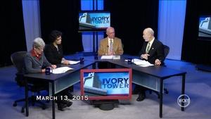Ivory Tower 3-13-15