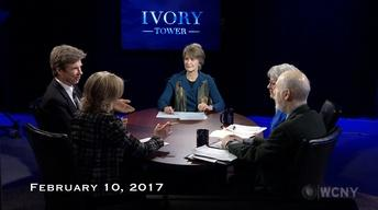 Ivory Tower 2-10-17