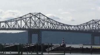 08-10-12: Tappan Zee project moves forward.