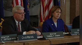 05-07-13: Elections Hearing Flap