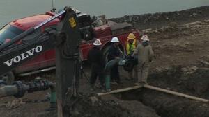 07-23-13: Fracking Halt Hits Five Years