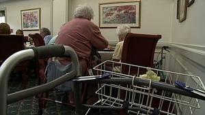 07-31-13: Elder Care Awareness