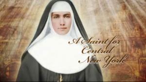 Path To Sainthood: Saint Marianne grows up in Utica!!!!