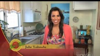 4/07/12 Cooking With Julie Taboulie 102