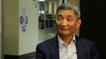 One on One with Bill Imada