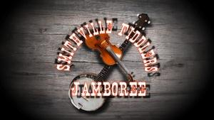 Smithville Fiddler's Jamboree 2014 - Part 1