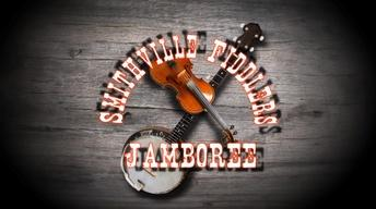 Smithville Fiddler's Jamboree 2014 - Part 1