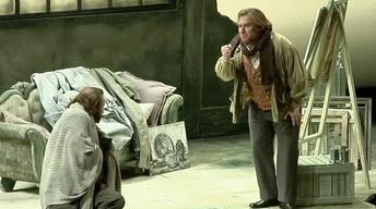 Ash Lawn Opera; Mi Ossa