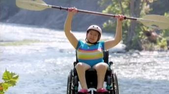 Wintergreen Adaptive Sports / Goat Busters