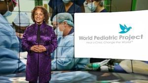 World Pediatric Project; Corey Staten (#2406)