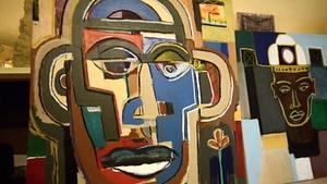 YMCA of Greater Richmond; artist Asa Jackson (#2410)