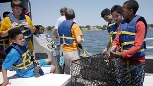 Is College Worth the Cost; Chesapeake Bay Foundation (#2415)