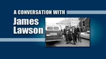 A Conversation with James Lawson