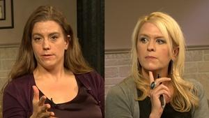 The Aftershow Online - 9/23/14 with Liz Ullrich, Amy French