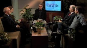 April 23, 2013 - Panel Show