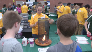 STEM Explorer, STEM Festival, Election