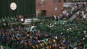 Delta College Commencements 2017
