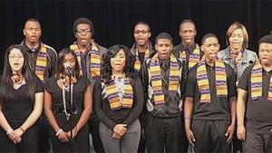 Delta College 2013: A Celebration of Gospel Music
