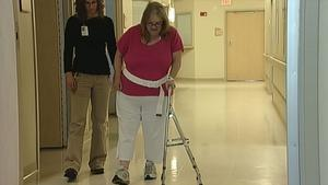 Physical Therapy; End-of-Life Expenses