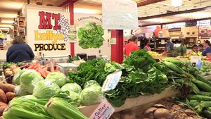 U.S.S. Edson; Credit Card Changes; Farmer's Markets
