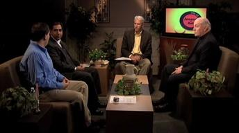 Extended Interview with Members of Three Faiths