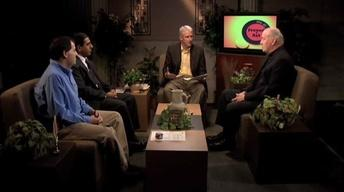 Religion Roundtable, Antioxidants, Planetarium