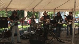 Summer Events; John Espinoza; Immigration Reform